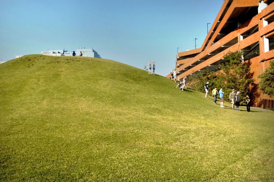 Los fines de semana se realizan diversas actividades para compartir con la familia. (Foto: Museo Miraflores)