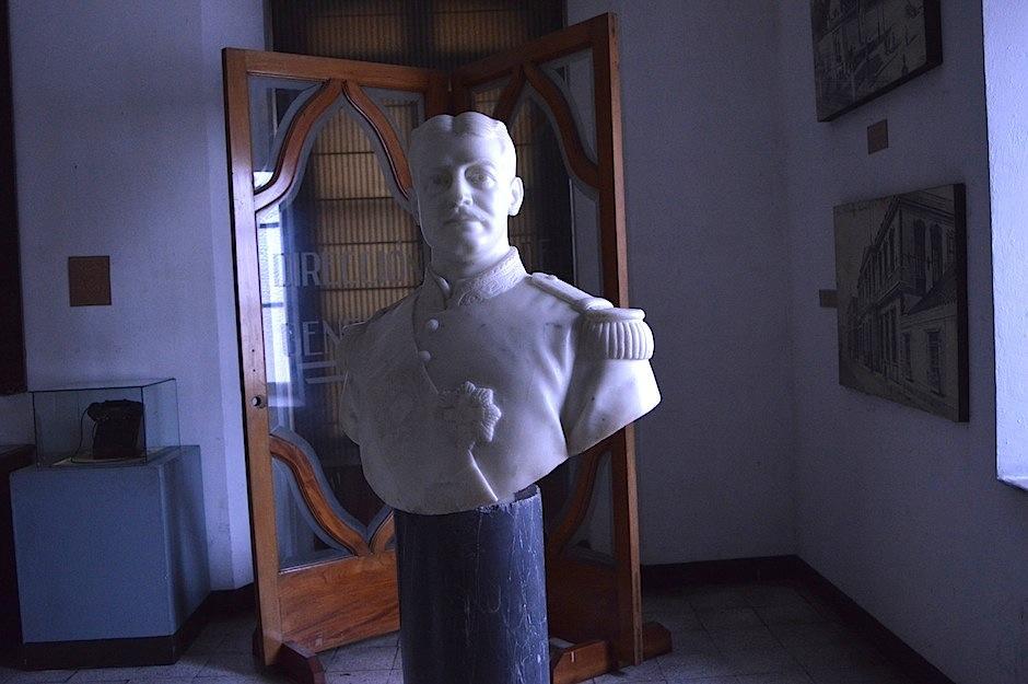 El Museo Nacional de Historia contiene nuestro legado como país. (Foto: María Olga Vega/Soy502)