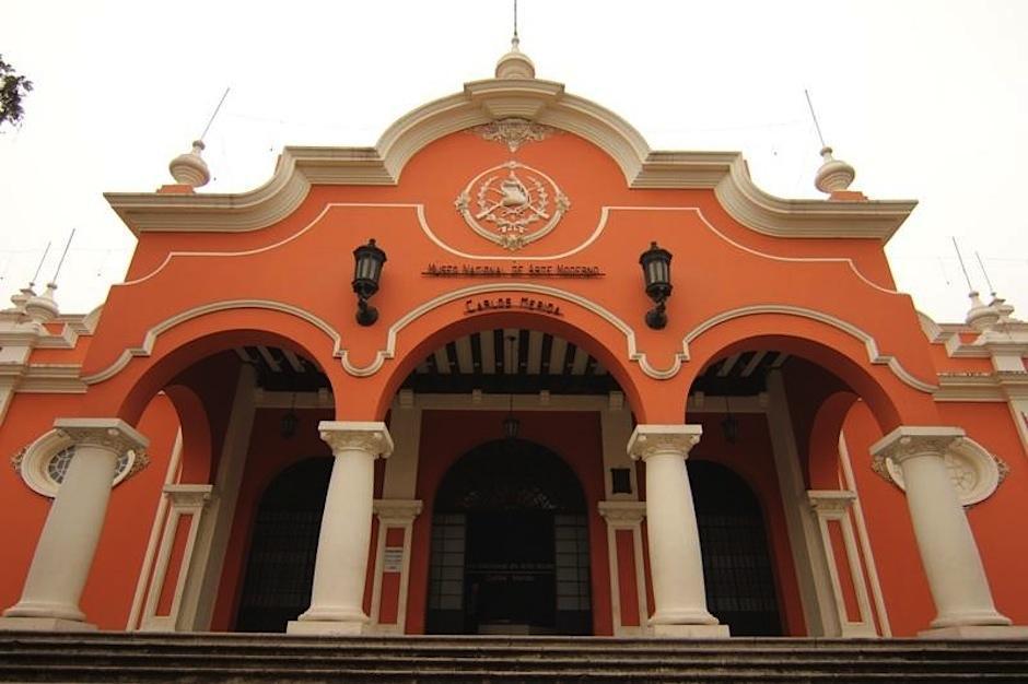 El museo de Arte Moderno Carlos Mérida presentará una exposición del artista Darío Escobar. (Foto: MDC)