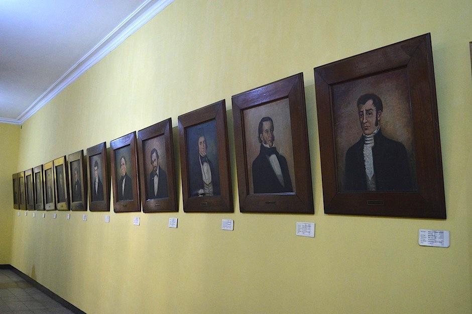 Cada rincón es testigo de los cambios en Guatemala. (Foto: María Olga Vega/Soy502)