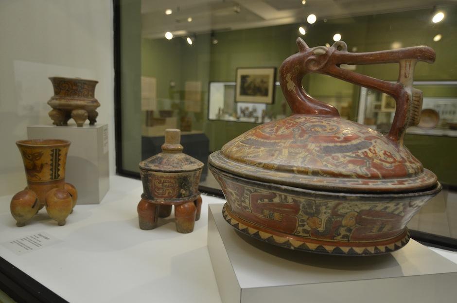 Los períodos mayas dicen mucho acerca de la vida diaria de aquel tiempo. (Foto: Selene Mejía/Soy502)