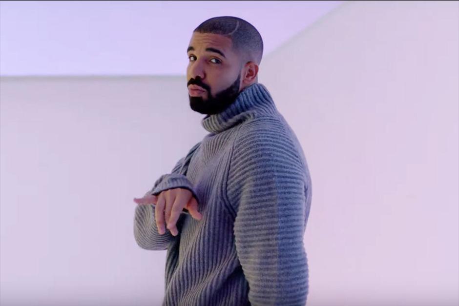 Drake  también es uno de los favoritos para llevarse varios galardones en los MTV VMA. (Foto: Archivo)
