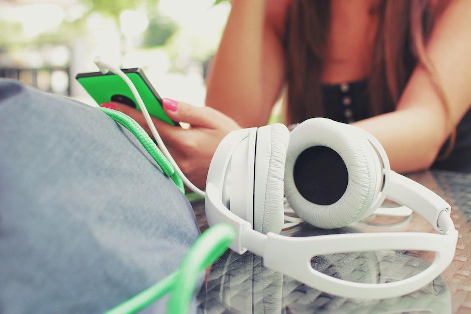 Aquí hay música para todos los gustos y de tus artistas nacionales. (Foto: pexels.com)