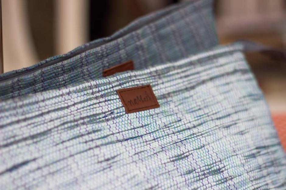 Las bolsas están cusando sensación entre las fashionistas del país. (Foto: Namash)