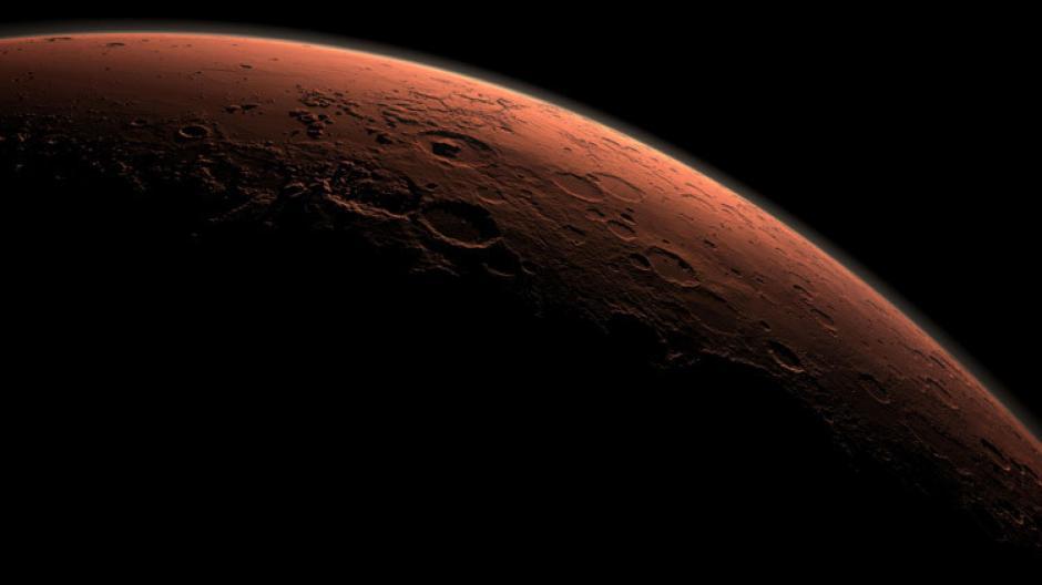 Las imágenes han sorprendido a los investigadores. (Foto: NASA)