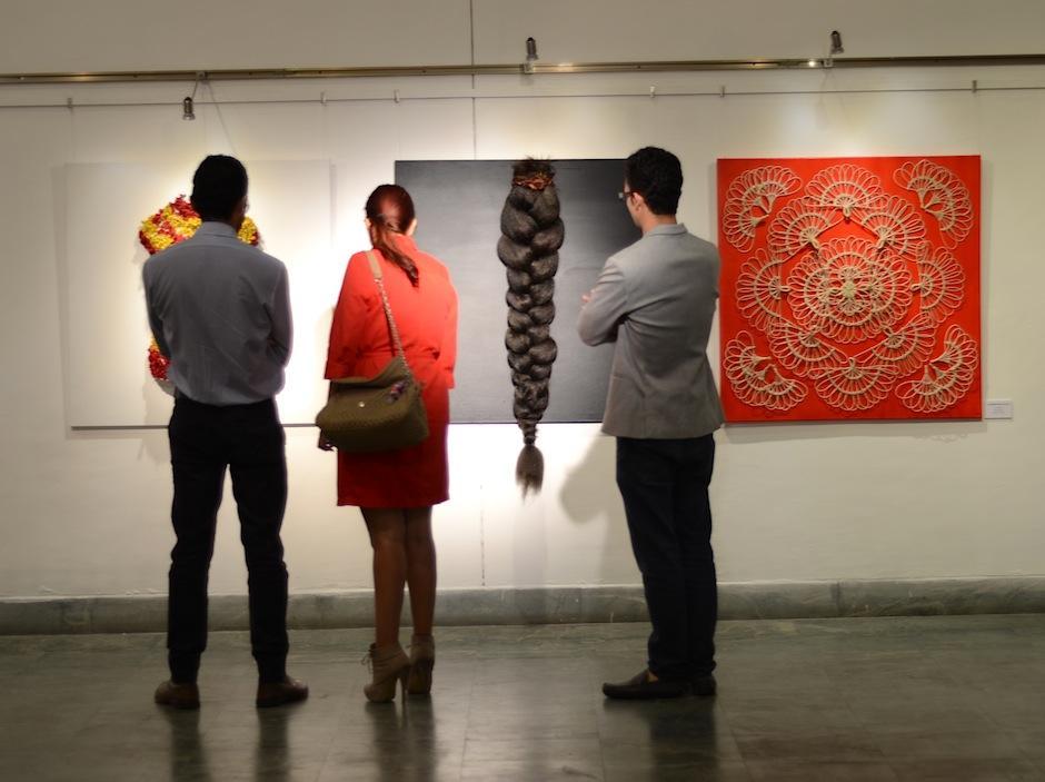 La propuesta tiene mucha influencia en moda. (Foto: Selene Mejía/Soy502)