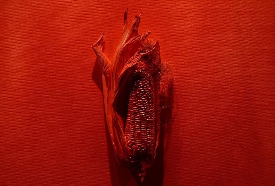 El objeto tuvo un lugar representativo. (Foto: Selene Mejía/Soy502)