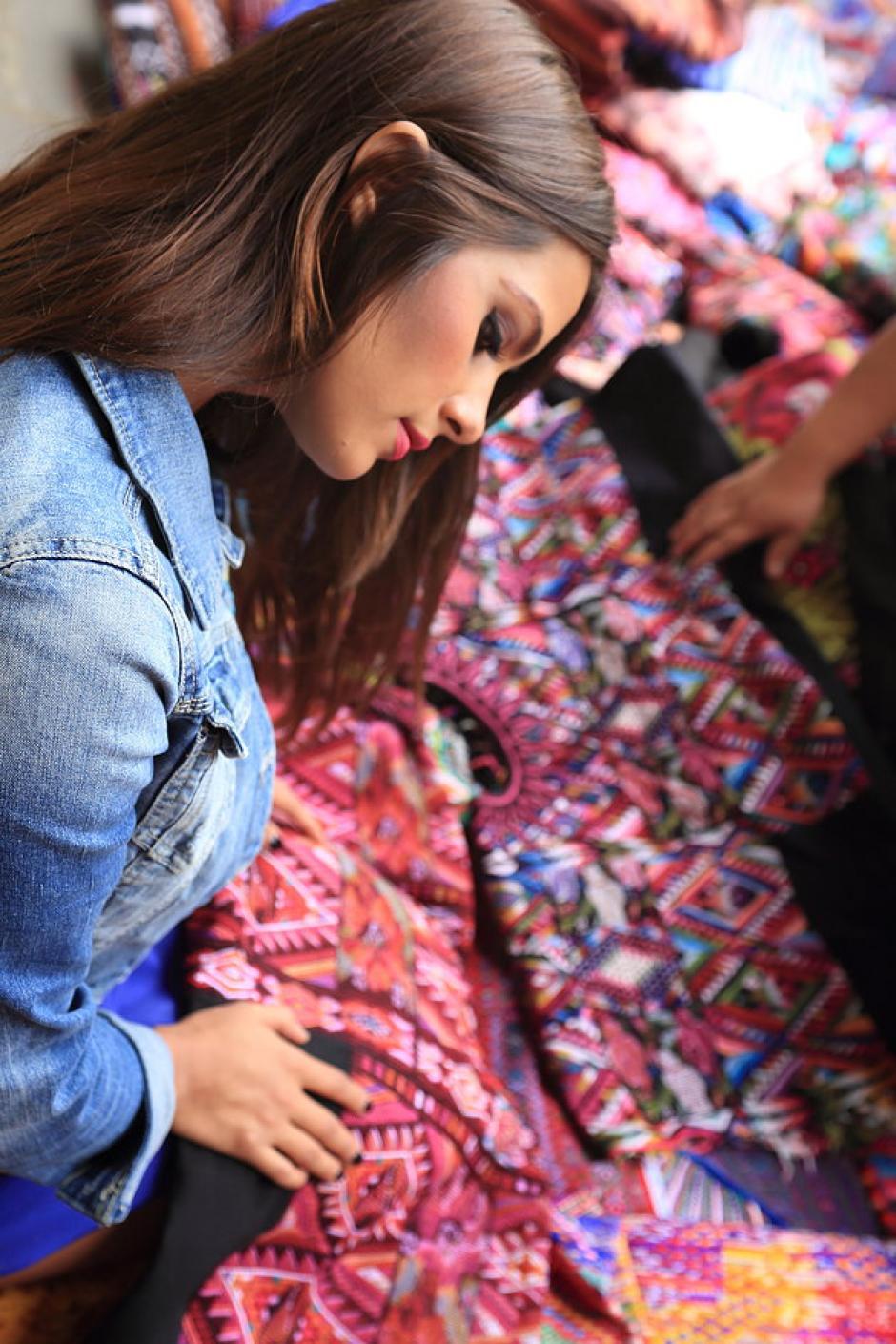 Nawal Boots, Jessica Scheel, Oro Puro e Hilo Creativo, se unieron en la imagen, diseño de zapatos, ilustración y el video, por esta noble causa. (Foto: Nawal Boots oficial)