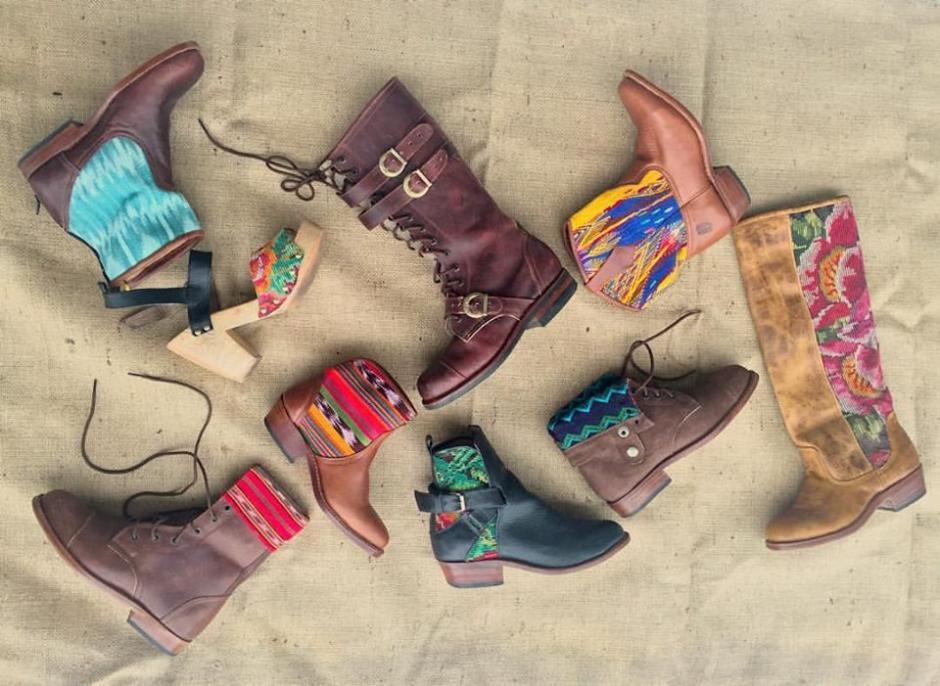 Nawal Boots cuenta con variedad de diseños. (Foto: Nawal Boots oficial)