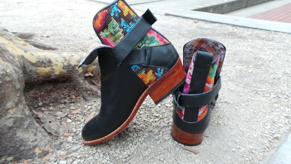Otros estilos son parte de la marca. (Foto: Nawal Boots)
