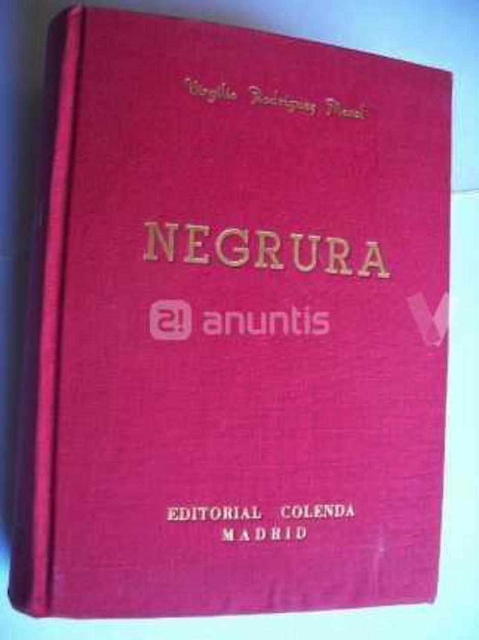Este libro fue publicado en España. (Foto: vibbo.com)