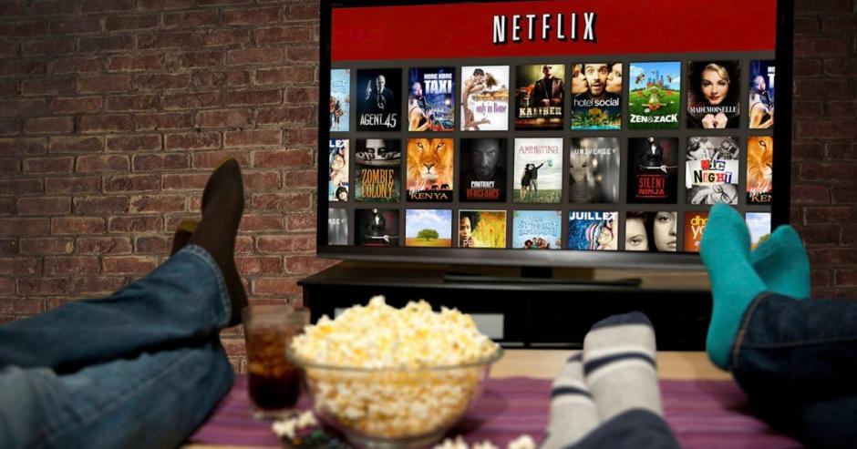 Sridharan obtuvo ganancias por 5 mil 600 dólares debido a sus acciones en Netflix. (Foto: thesource.com)
