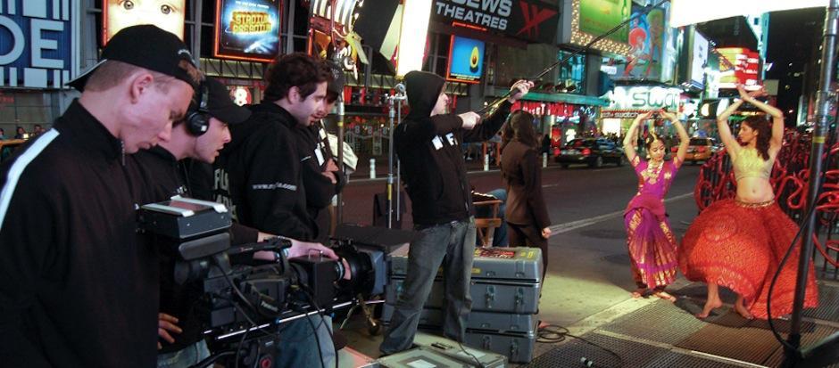 Zardetto estudió cine en Nueva York. (Foto: educationusa.cl)