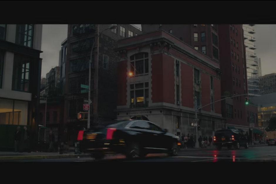 Los cazafantasmas regresan para salvar New York. (Captura Video: Sony Pictures Entertaiment)