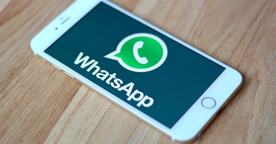WhatsApp sigue siendo la aplicación de mensajería que más batería consume. (Foto: nexofin.com)