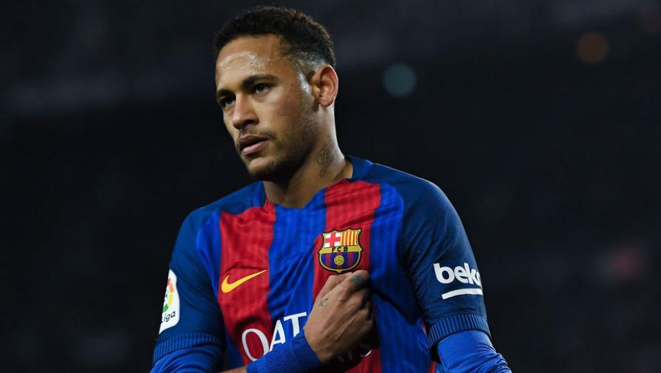 Neymar se encuentra de vacaciones de fin de año en Brasil. (Foto: 90 Minutos)