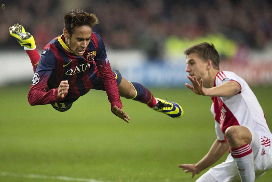 El fraude del Barcelona a Hacienda por el fichaje de Neymar podría ser de más de 9 millones de euros