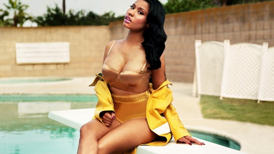 La famosa rapera Nicki Minaj ha sufrido dramáticas transformaciones. (Foto:  google)