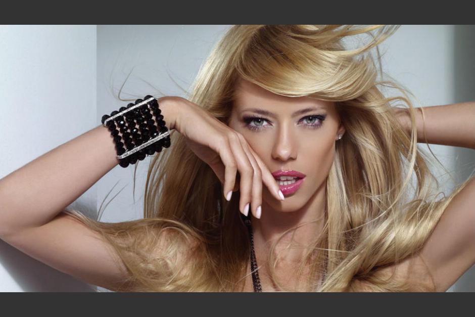 Nicole Neumann es una modelo argentina. (Foto: diaadia.com.ar)