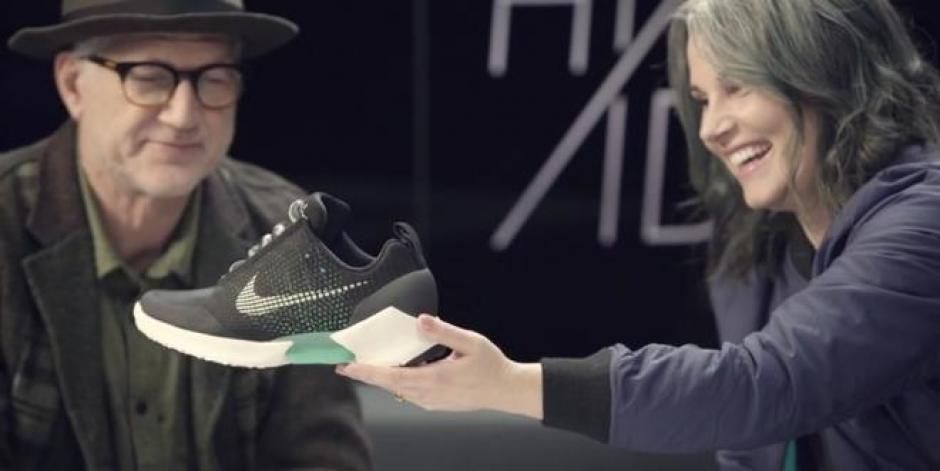 Los zapatos salen a la venta tras varios meses de expectativa. (Foto: viveusa.mx)