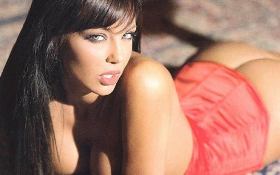 Nikoleta Lozanova es modelo (Foto: sopitas.com)