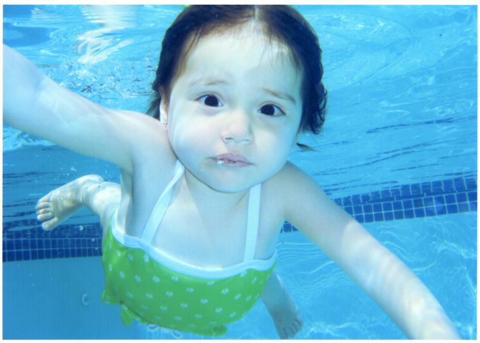 Plan familiar para emergencias y cat strofes ya tienes for Descuidos en la piscina