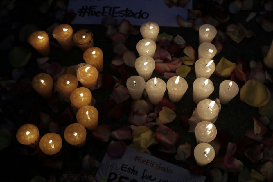 A 34 subió el número de fallecidas. (Foto: Alejandro Balan/Soy502)