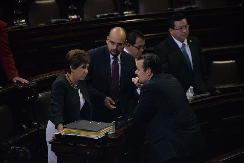 Encuentro por Guatemala ha criticado el transfuguismo del Congreso. (Foto: Archivo/Soy502)