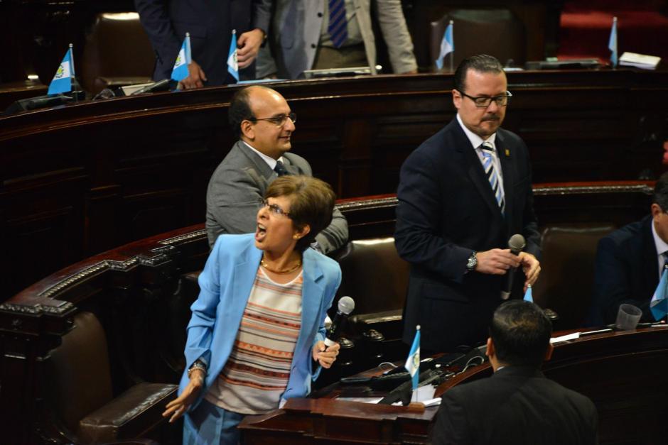 Encuentro por Guatemala ganó siete curules en las pasadas elecciones. (Foto: Archivo/Soy502)