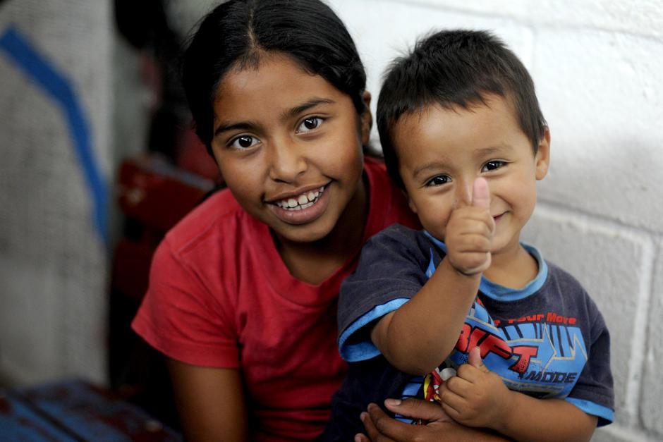 El puntaje de felicidad en el país es de 34.2. (Foto: Archivo/Soy502)
