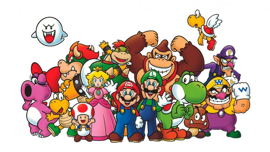 Nintendo desarrolló exitosos títulos entre ellos: Mario Bros, Donkey Kong y La Leyenda de Zelda. (Foto: elandroidelibre.com)