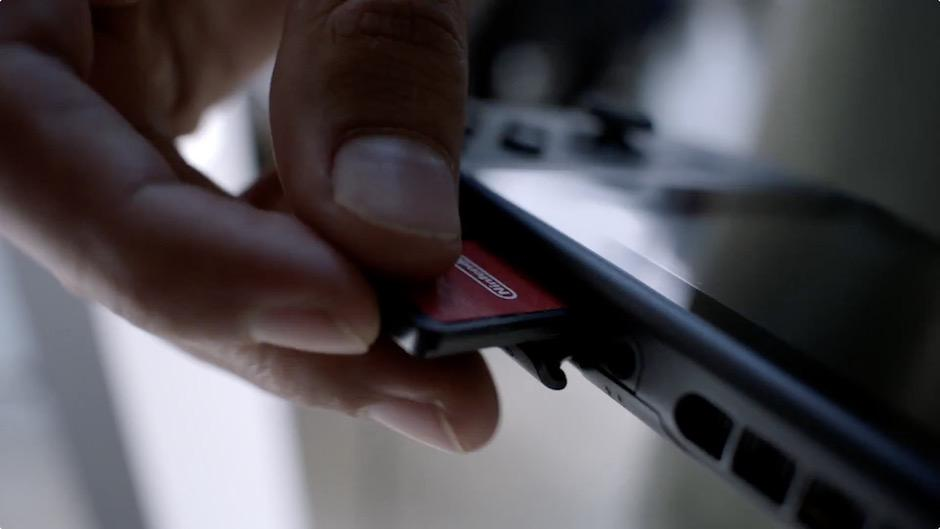 Usa cartuchos como los de Nintendo DS (Foto: Nintendo)