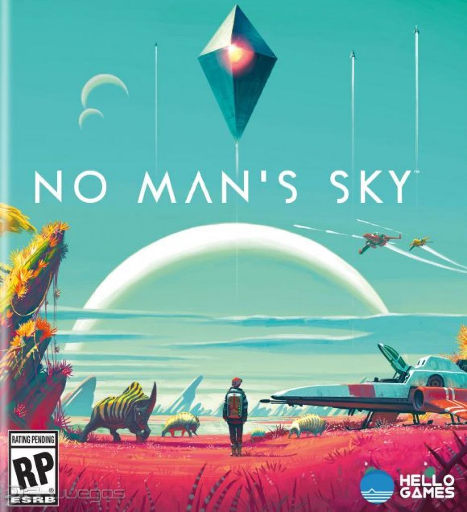 Esta será la portada del juego. (Foto: YouTube)