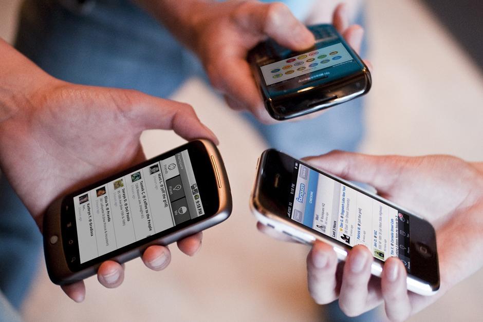 La nomofobia es un miedo irracional que nació del uso de tecnologías móviles.