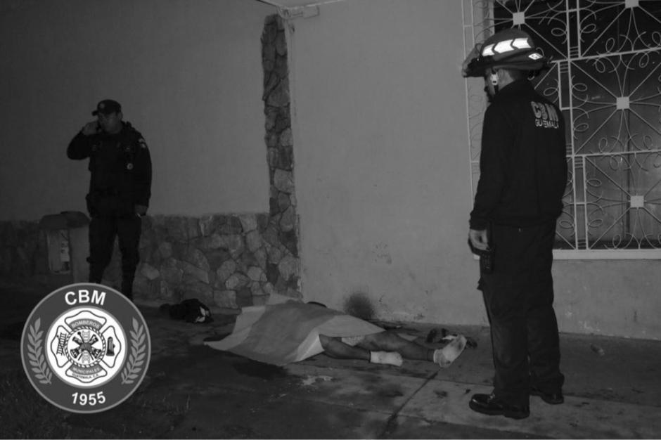 Las víctimas han sido atacadas a balazos, con objetos cortocontundentes y armas blancas.  (Foto: Archivo/@bomberosmuni)