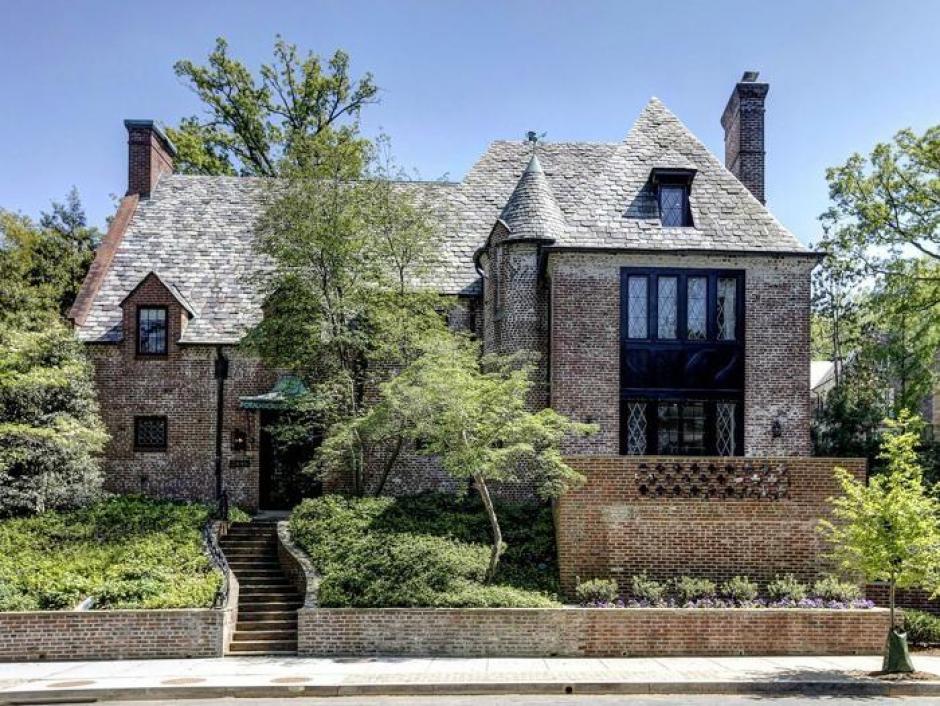 La familia Obama ya encontró a donde mudarse cuando dejen la Casa Blanca. (Imagen: trome.pe)