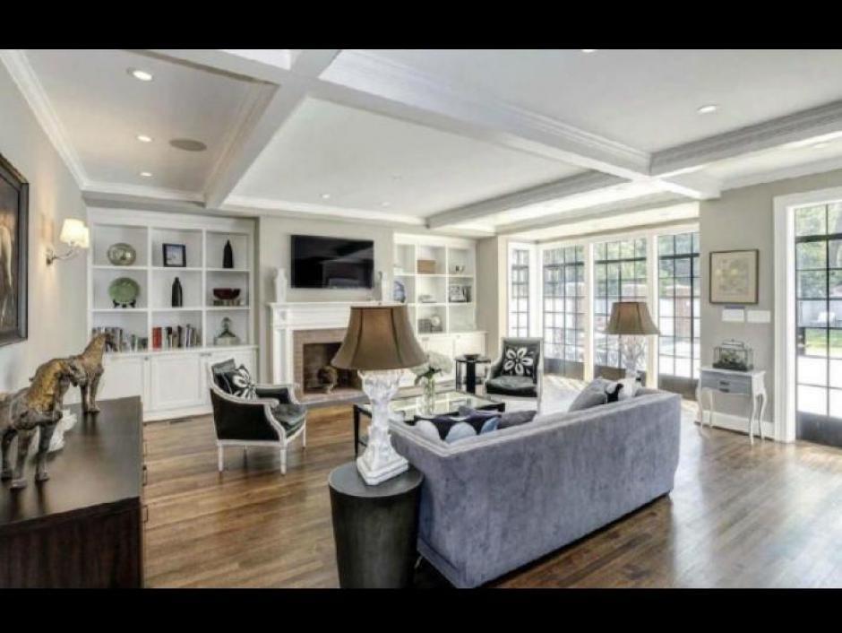 La residencia cuenta con detalles de lujo. (Imagen: trome.pe)