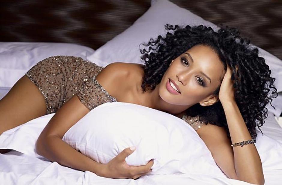 Taís Araújo es una actriz y modelo brasileña. (Foto: nuevaya.com.ni)