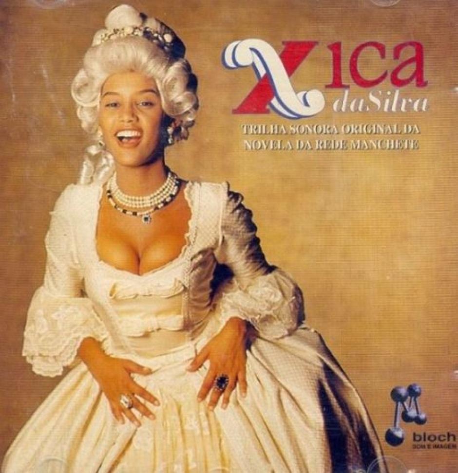 """""""Xica Da Silva"""" fue una telenovela con mucho éxito en toda Latinoamérica. (Foto: nuevaya.com.ni)"""