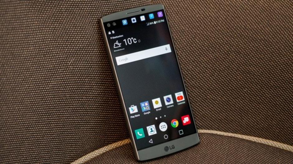 El LG G5 podría contar con tecnología de doble pantalla. (Foto: audienciaelectronica.com)