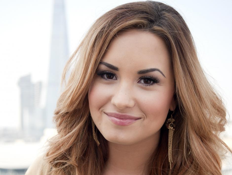 23 años tiene actualmente Demi Lovato. (Foto: wall.alphacoders.com)