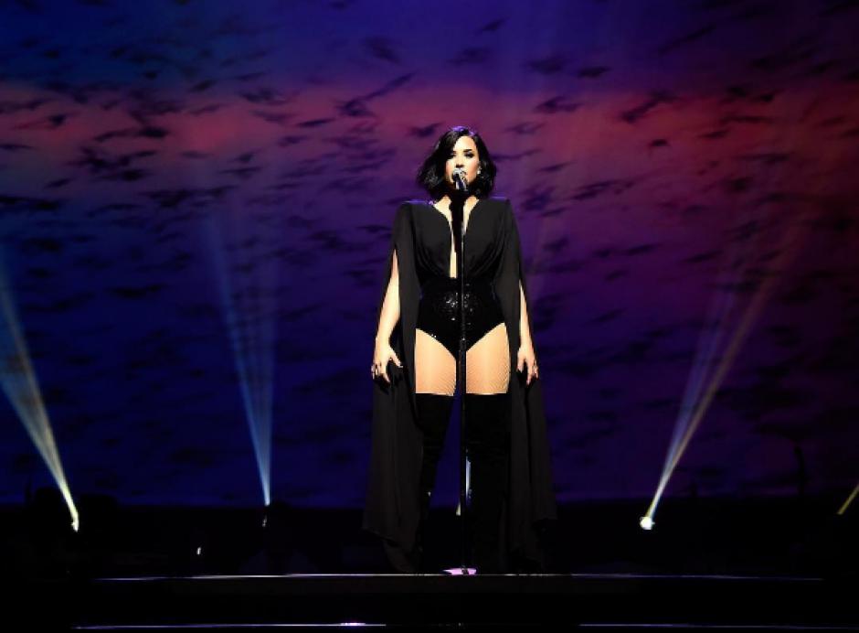 La artista cuenta con miles de seguidores en sus redes sociales. (Foto: Demi Lovato/ Instagram)