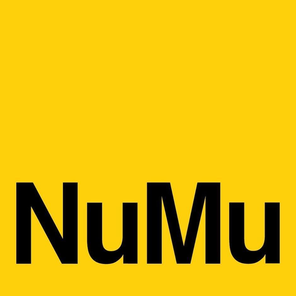 NuMu es quizá una de las galerías más pequeñas del mundo. (Diseño: NuMu)