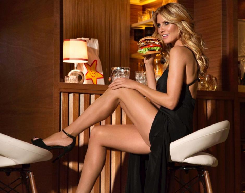 La modelo teutona ha sido imagen de reconocidas marcas. (Foto: nydailynews.com)