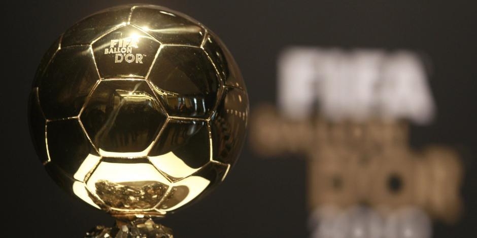 El Balón de Oro 2015 será entregado el lunes 11 de enero a Neymar Jr., Cristiano Ronaldo o Lionel Messi