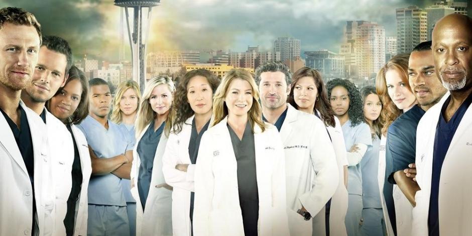 Alerta Muere Personaje De La Serie Greys Anatomy En Accidente