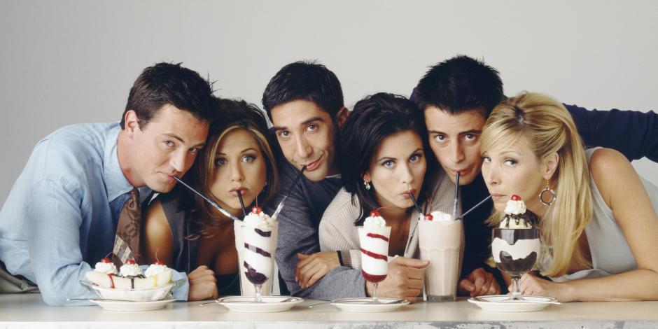 El último capítulo de la serie fue transmitido en mayo del 2004. (Foto: blogs.okdiario.com)