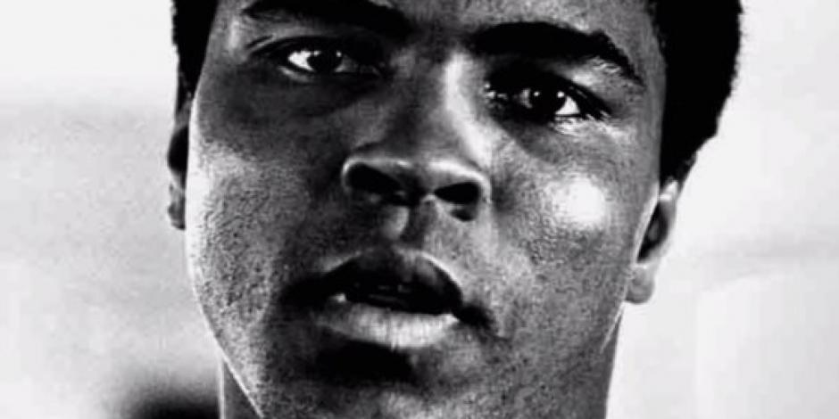El rostro de Muhammad Ali siempre inspiró respeto. (Foto: BBC)