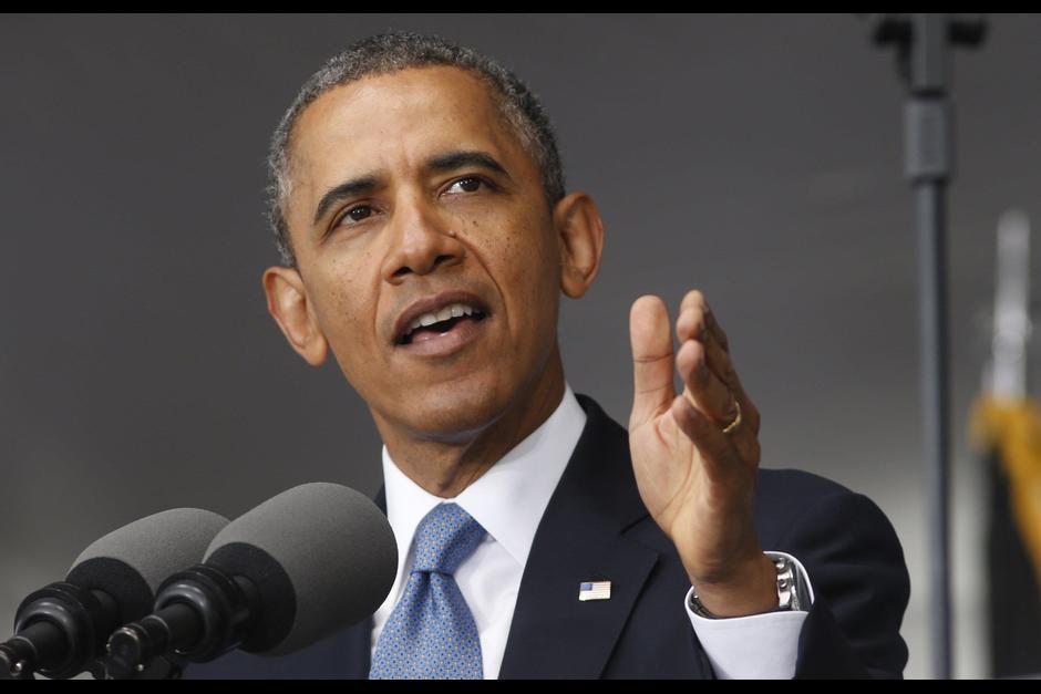 Las propuestas de Obama impiden la deportación de 5 millones de indocumentados. (Foto: EFE)