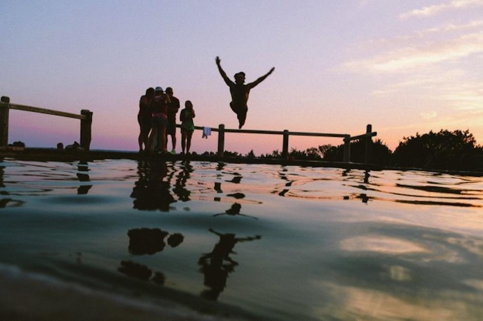 Busca algún amigo que tenga la misma meta para cumplirla juntos. (Foto: viajandoconfran.com)